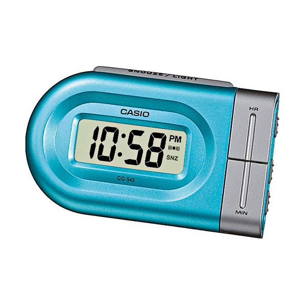 DESPERTADOR DQ543 CASIO