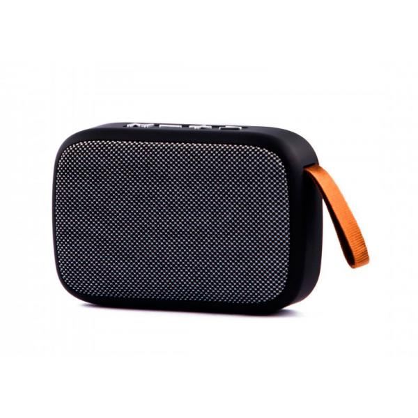 ALTAVOZ BLUETOOTH COOLJAZZ NEGRO