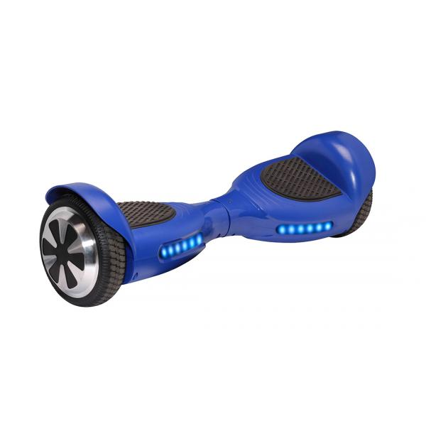 PATINETE ELECTRICO AZUL KIDS DENVER