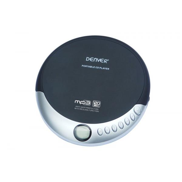 DISCMAN MP3 ANTISHOCK DENVER