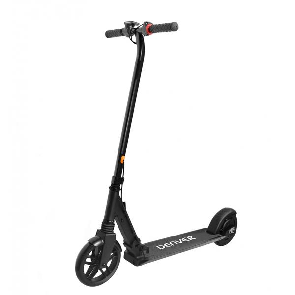 PATIN SCOOTER 8 ALUMINIO 300W DENVER 80100