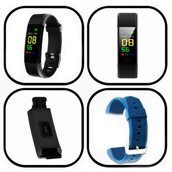 SMARTBAND BLUETOOTH FB2