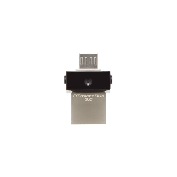 PENDRIVE DUAL KINGSTON USB 3.0 - MICRO USB