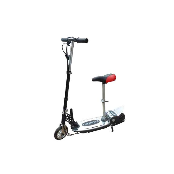 PATINETE ELECTRICO C/ ASIENTO ELEMENTS