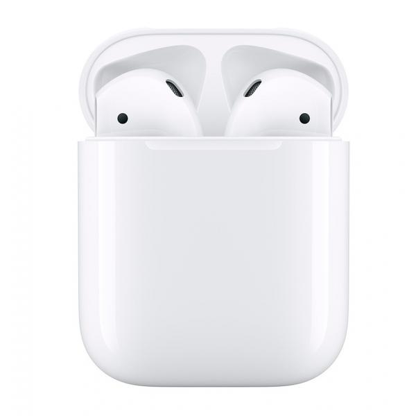 AURICULARES APPLE AIRPODS V2 BLANCO