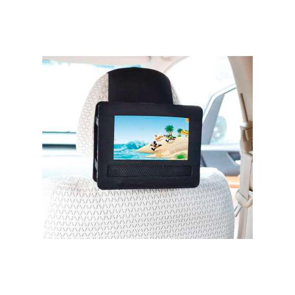 DVD PORTATIL 9 NEGRO SD, USB INNOVA