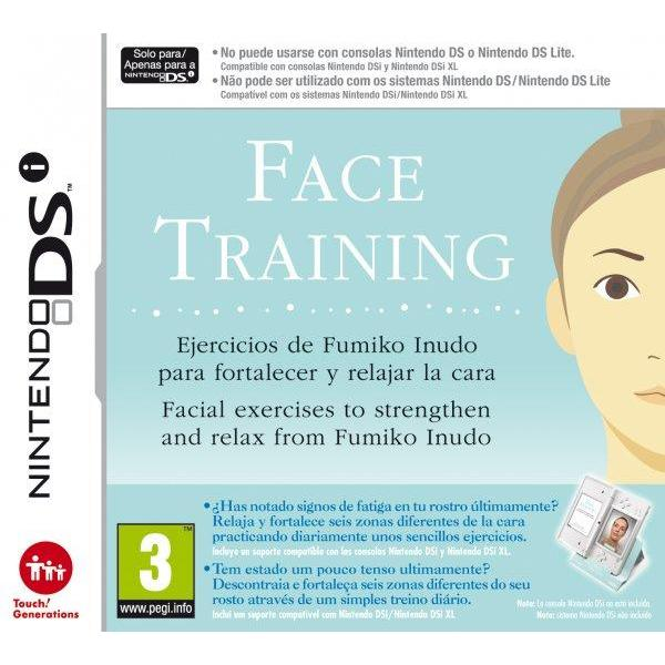 GB.D.S.FACE TRAINING