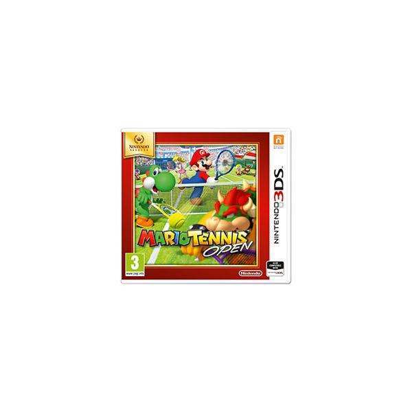 GB.3D MARIO TENNIS OPEN SELECTS