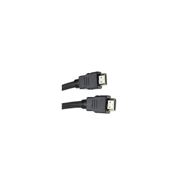 CABLE HDMI HIGH SPEED 3. M. 1.4 PROLINX