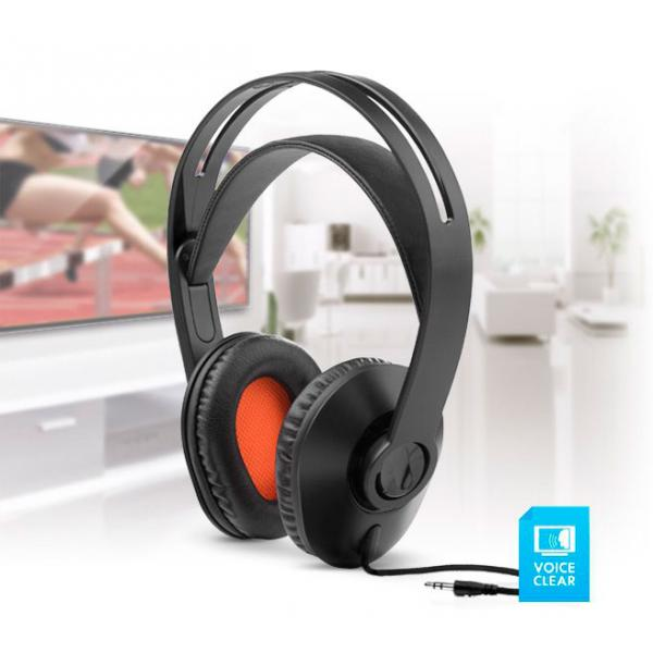 AURICULAR TV 5M CABLE ONE FOR ALL