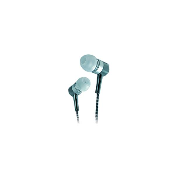 AURICULAR STEREO SILICON ONE FOR ALL