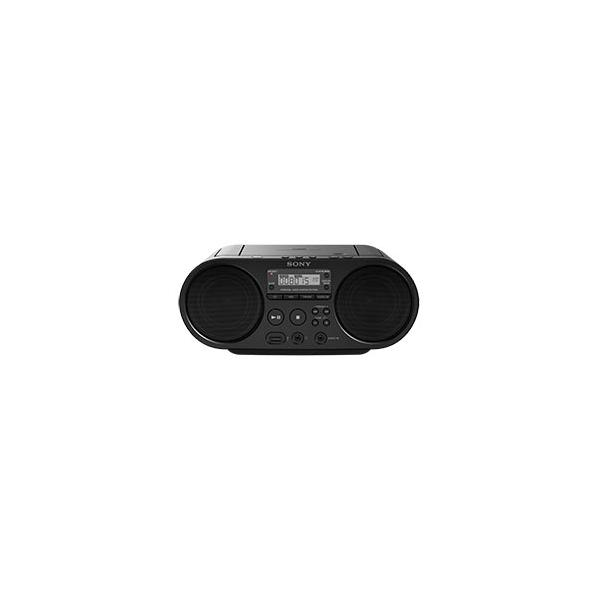 RADIO CD MP3 USB SONY ZSPS50