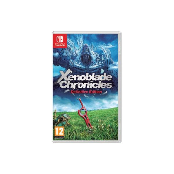 SWITCH XENOBLADE CHRONICLES