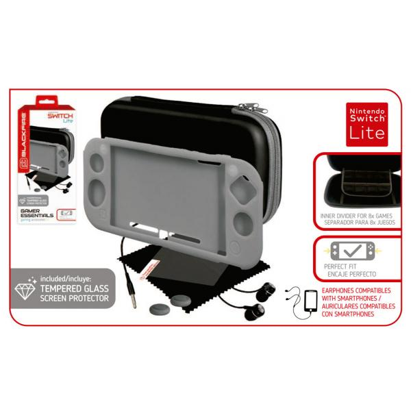 KIT PROTECCION SWITCH LITE GRIS