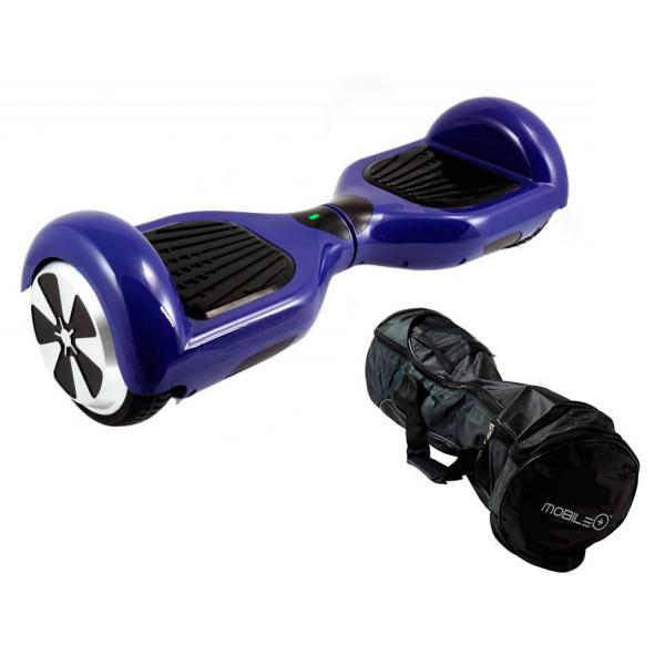 PATINETE ELECTRICO BALANCE BS700  MOBILE+