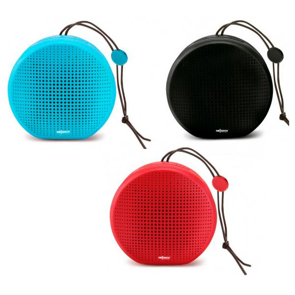 ALTAVOZ BLUETOOTH GR42 GO ROCK
