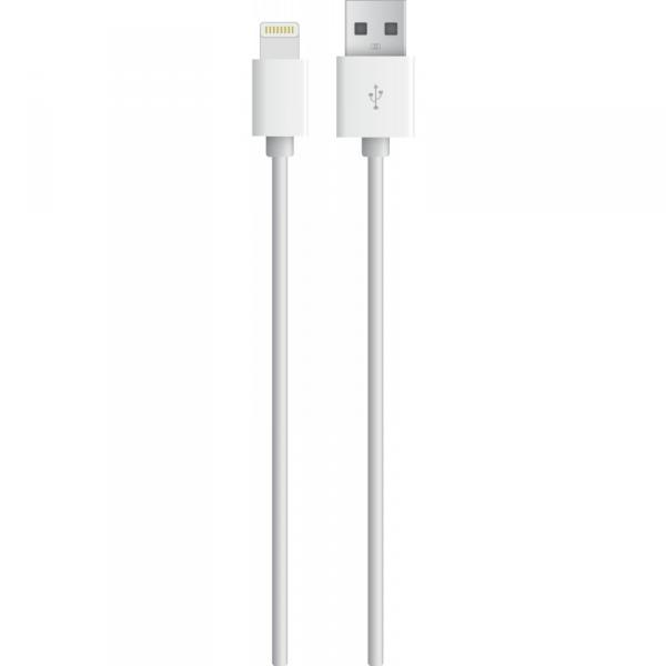 CABLE DATOS Y CARGA IPHONE 5,6,7 MOBILE+