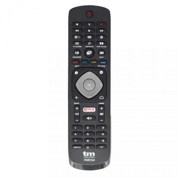 MANDO COMPATIBLE PHILIPS TM